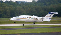 N103SL @ PDK - Departing PDK enroute to OKV - by Michael Martin