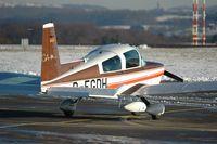 D-EGDH @ ZQW - Grumman AA-5B - by Volker Hilpert