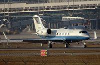 92-0375 @ STR - Gulfstream C-20H - by Volker Hilpert