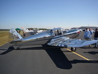 N3272K @ KPTB - Virginia EAA Fly-In 2006 - by Tim Timmons
