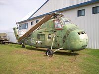147174 @ KANE - UH-34D - by Mark Pasqualino