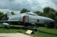 68-0587 - McDonnell Douglas RF-4C Phantom II - by Volker Hilpert
