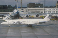 EI-BVH @ FRA - Ryanair BAC 1-11 - by Yakfreak - VAP