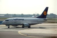 D-ABIL @ FRA - B 737-500 Memmingen - by Micha Lueck
