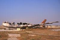 9H-AAM @ MLA - ex Air Malta Boeing 720 - by Yakfreak - VAP