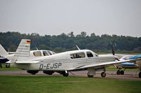 D-EJSP @ EDKB - in Hangelar/Germany - by Micha Lueck
