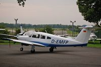 D-EMFP @ EDKB - in Hangelar/Germany - by Micha Lueck
