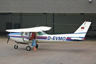 D-EVMO photo, click to enlarge