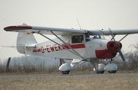 D-EWEK - Piper PA-22-108 - by Volker Hilpert