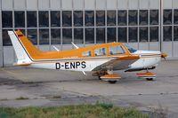 D-ENPS @ ZQW - Piper PA-28-151 - by Volker Hilpert
