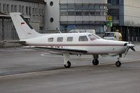 D-EJTJ @ SCN - Piper PA-46-310P Malibu - by Volker Hilpert