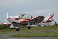 D-EDPL - Robin DR400-180 - by Volker Hilpert