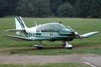 D-EIER - Robin DR400-180R - by Volker Hilpert