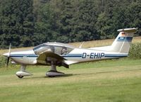 D-EHIP - Robin R3000 - by Volker Hilpert