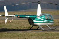 D-HIMP @ ZQW - Robinson R44 - by Volker Hilpert