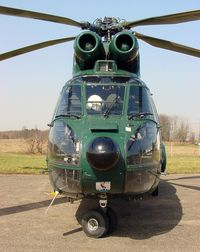 D-HAXD @ EDTF - Aerospatiale SA-330J Puma - by J. Thoma