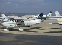 N113TL @ CMA - 2003 Cessna T182T TURBO SKYLANE TC, Lycoming TIO-540-AK1A 235 Hp, tri-blade CS prop - by Doug Robertson