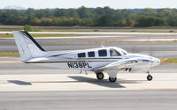 N138PL @ PDK - Taxing to Runway 2R - by Michael Martin