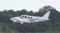 N138PL @ PDK - Departing PDK enroute to SSI - by Michael Martin