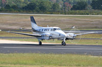 N1135G @ PDK - Taxing to Runway 2R - by Michael Martin