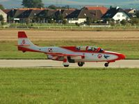 2006 @ LKTB - Poland Air Force - Bialo-Czerwone Iskry - by Artur Bado?