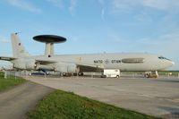 LX-N90447 @ LKTB - NATO - AWACS - by Artur Bado?
