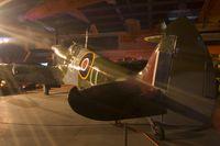 TB995 @ KRK - Spitfire - by Artur Bado?