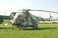 511 @ KRK - Poland Air Force - by Artur Bado?