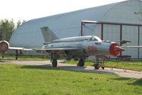9204 @ KRK - Poland Air Force - by Artur Bado?