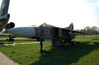 120 @ KRK - Poland Air Force - by Artur Bado?