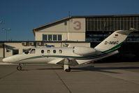 D-IMMG @ VIE - Cessna 525 Citationjet - by Yakfreak - VAP