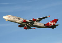 G-VWOW @ LHR - Virgin late departure. - by Kevin Murphy