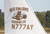 N777AY photo, click to enlarge