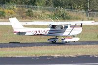 N1446Q @ PDK - Taxing to Runway 34 - by Michael Martin