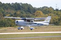 N51724 @ PDK - Departing Runway 34 - by Michael Martin