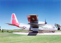 55-0023 - Lockheed C-130A/Linear Air Park,Dyess AFB,Tx - by Ian Woodcock