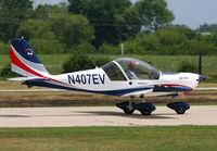 N407EV @ KOSH - EAA AirVenture 2006 - by Sergey Riabsev