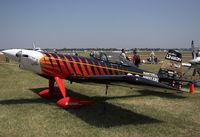 N389BB @ KLAL - EAA AirVenture 2006 - by Sergey Riabsev