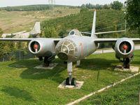 7 - Ilyushin IL-28/Cerbaiola Italy - by Ian Woodcock