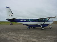 N162GA @ MYU - Grant Aviation N162GA - by CK
