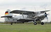 D-FONC - Antonow An-2 - by Volker Hilpert