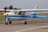 D-EBME - Cessna 177 Cardinal - by Volker Hilpert