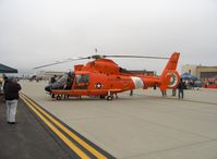 6576 @ NTD - 0000 Eurocopter HH-65B DOLPHIN, USCG Los Angeles SAR bird - by Doug Robertson