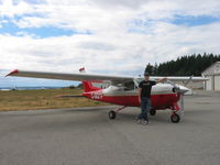 C-GQTF - Powell River B.C. - by Prof