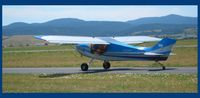 N1208P @ SPF - RANS S6S Departing Spearfish, SD - by Peter Korwin