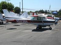 N5236H @ SAC - Carter Flygare Inc. 1979 Cessna 152 @ Sacramento Executive Airport, CA