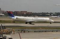 N564RP @ KATL - ERJs now flying out of Atlanta
