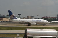 N11612 @ KATL - Less and less 737-500s