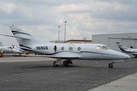 N69GB @ DAB - Greg Biffle's plane