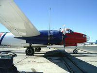 VH-NEP @ YPPH - Lockheed SP-2H Neptune Firebomber - by Lachlan Brendan